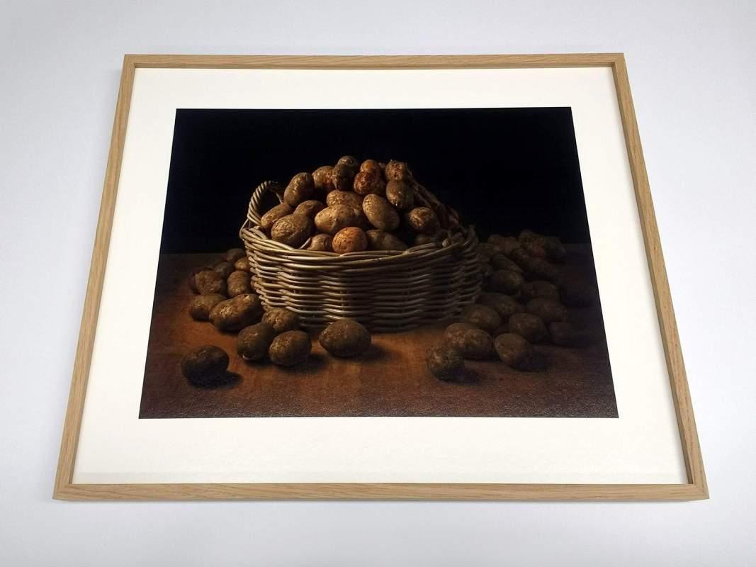 Print Aardappelen2000 P