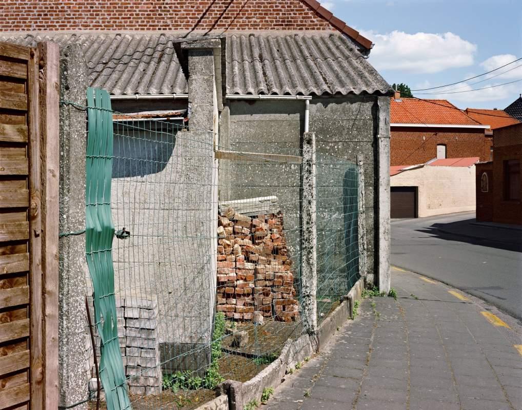 Rooilijn16 K Borghouts