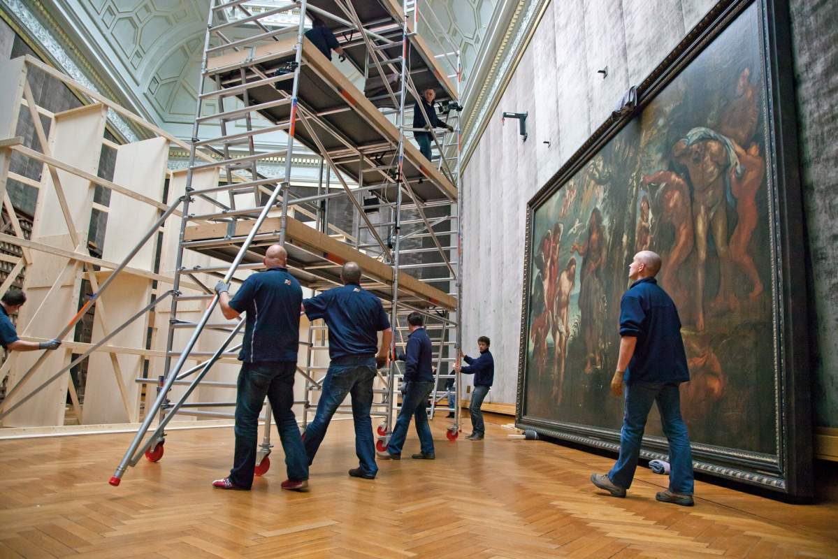 Rubens Verhuis 9527 K Borghouts