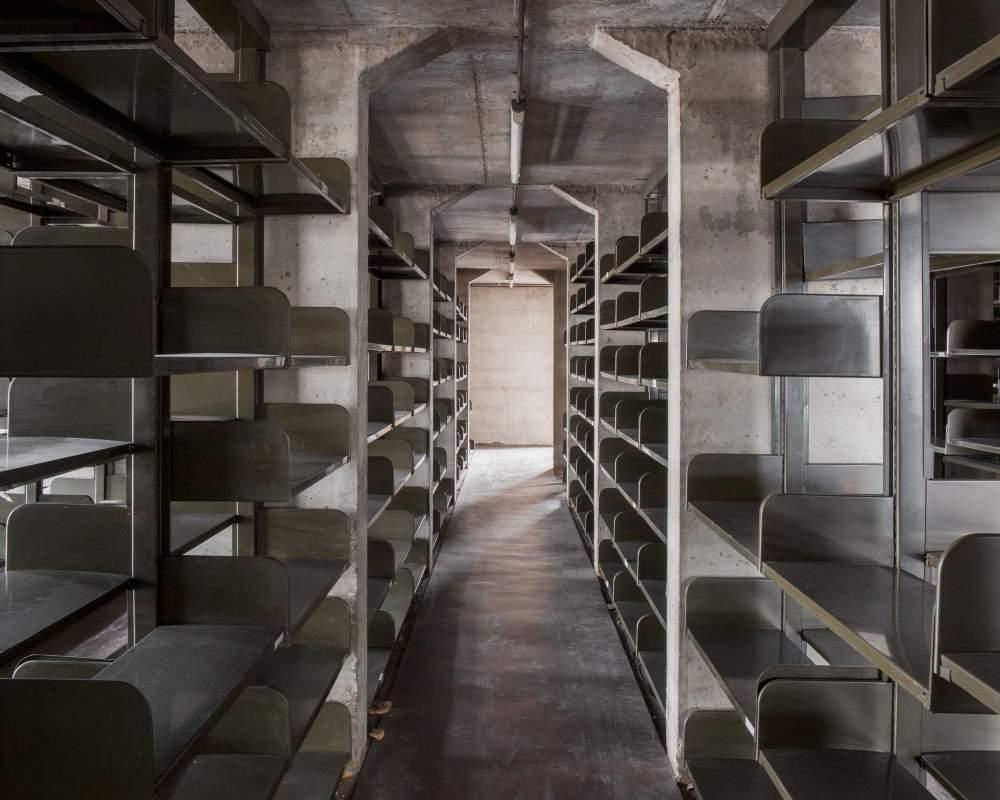 S Boekentoren 0666 67