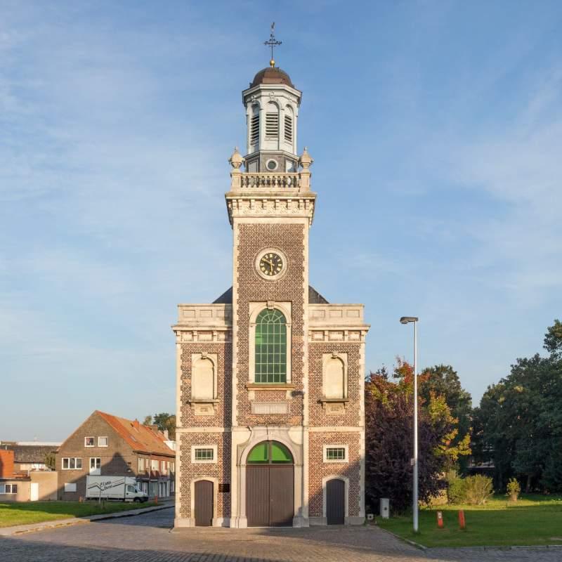 Sint Antonius Abt Redersplein 6722 24