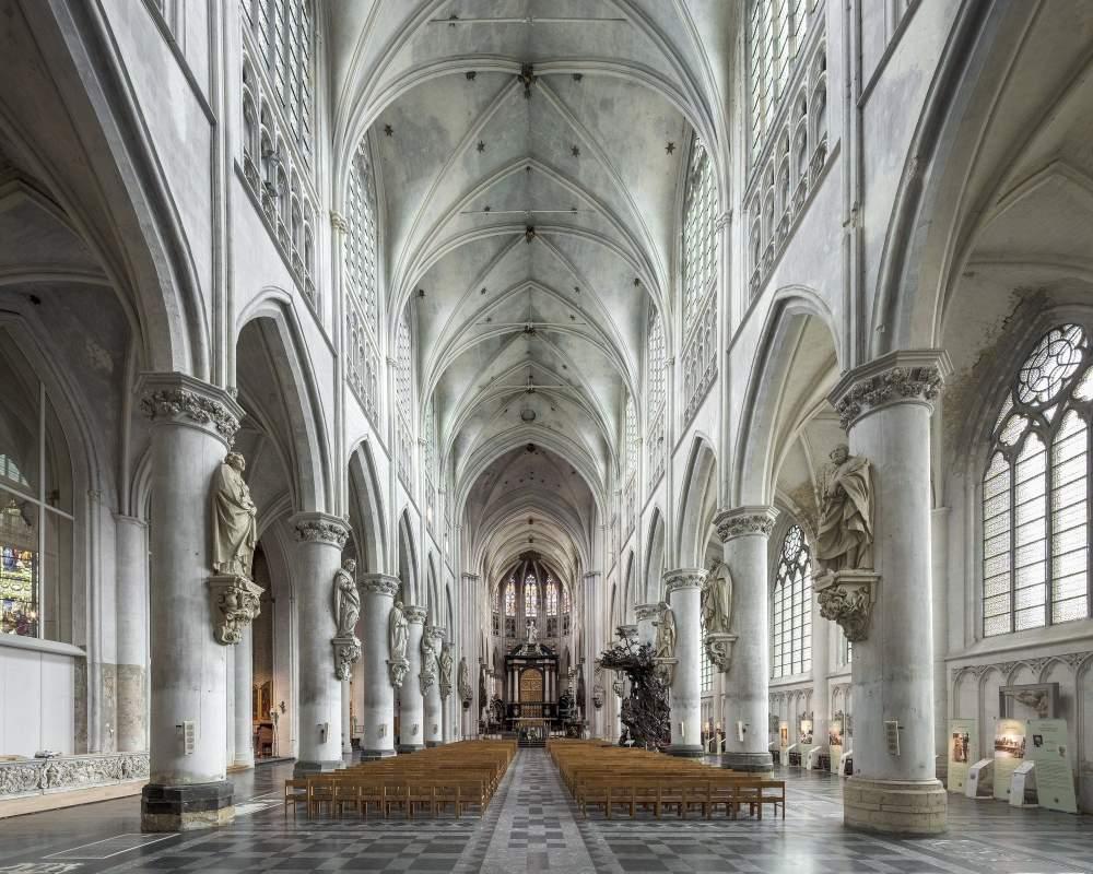 Sint Romboutskathedraal 8061 64 20180527185131