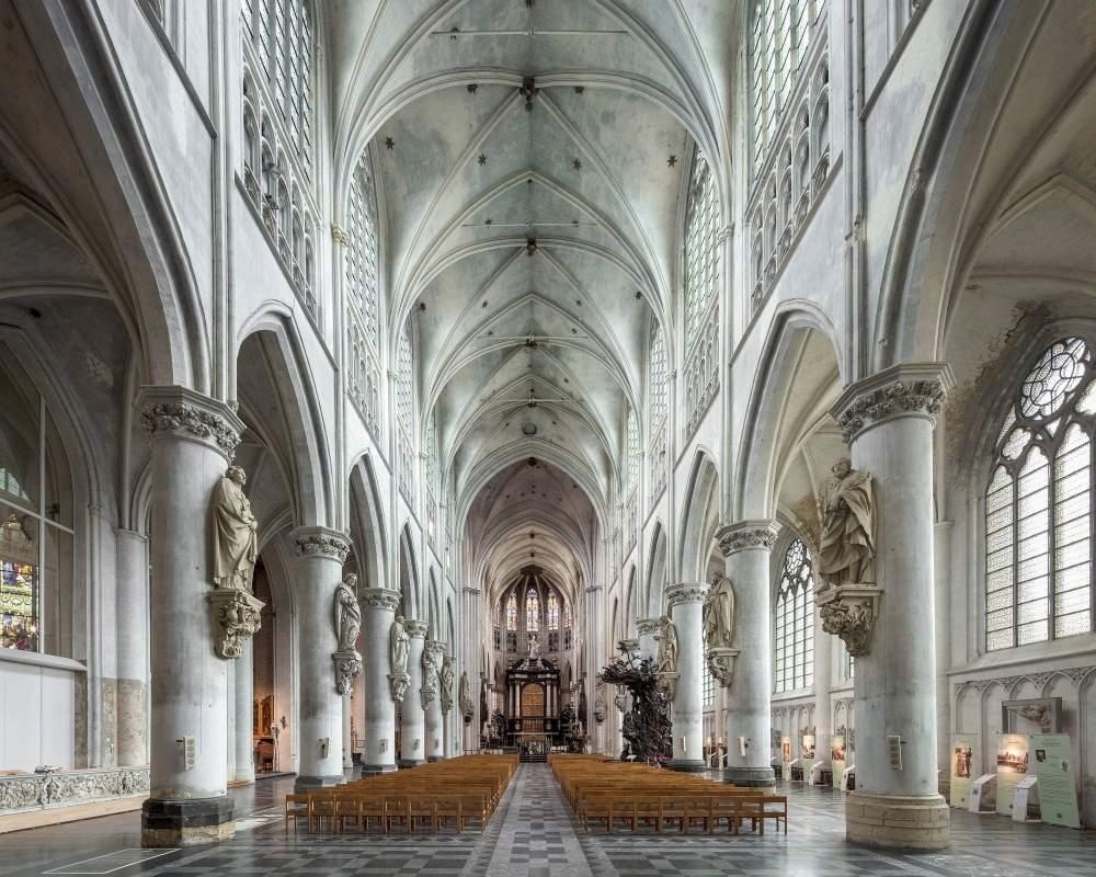 Sint Romboutskathedraal 8061 64