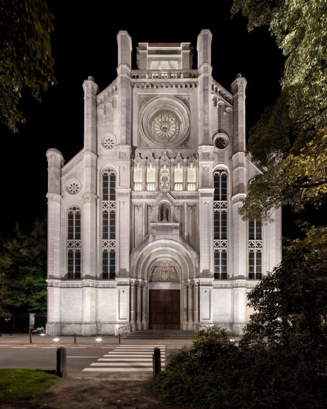 Sint Anna Karin Borghouts