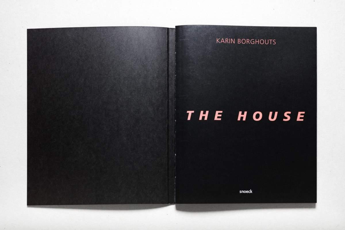 THEHOUSE Karin Borghouts 2275