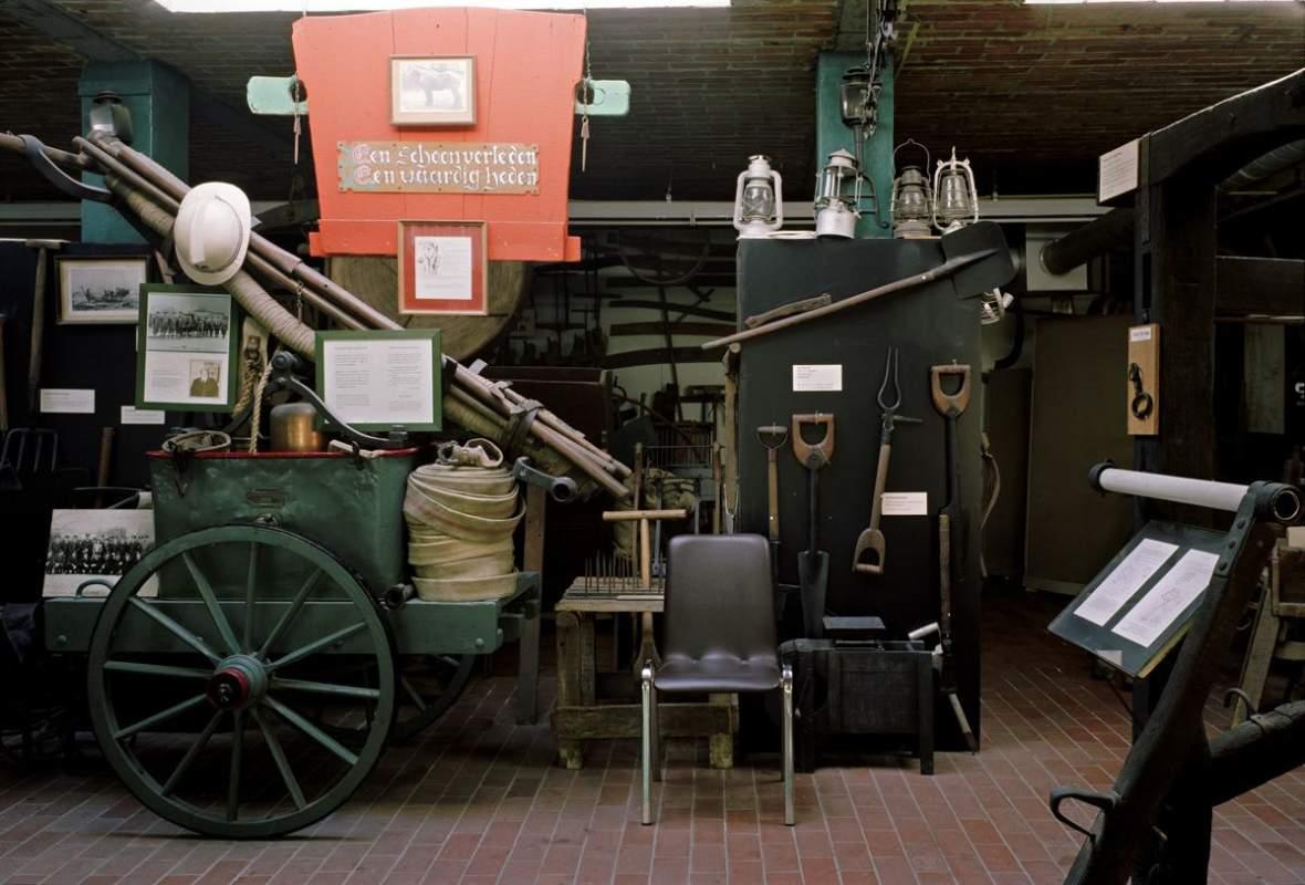 Verbeeld V16 Borghouts