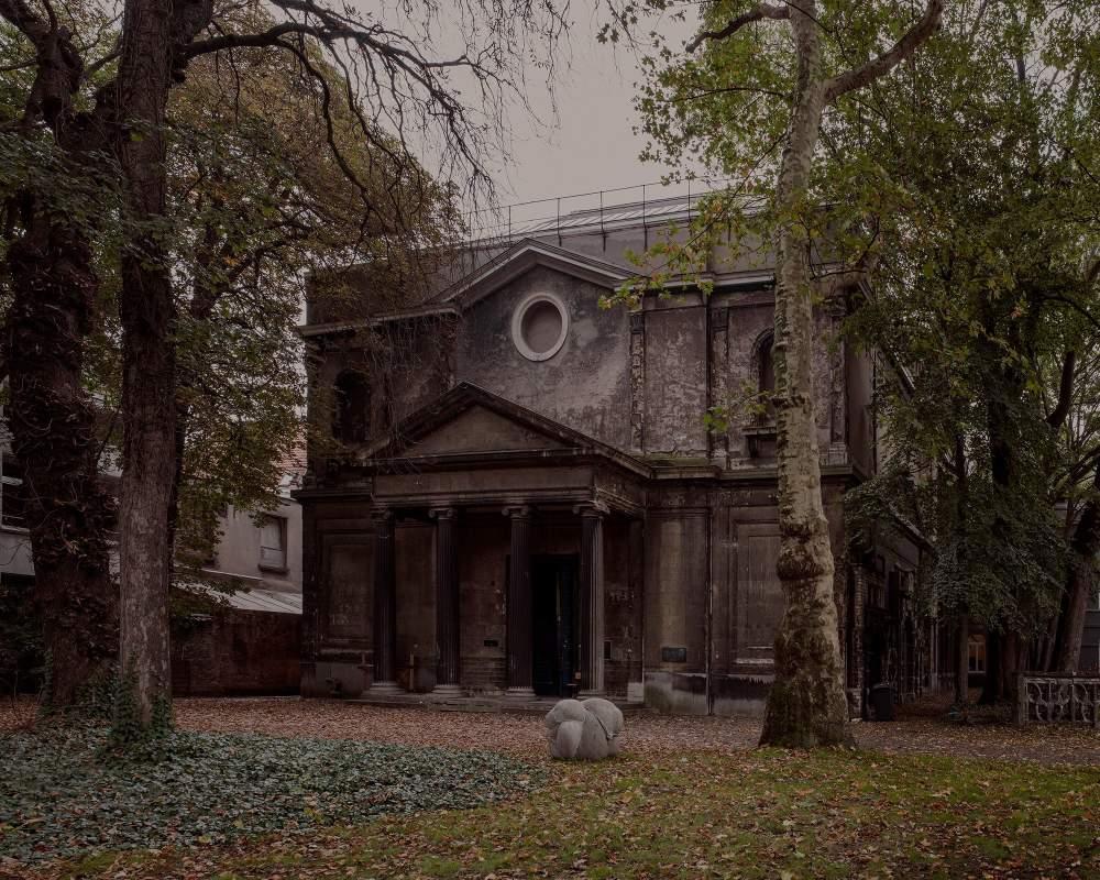 Vincentwashere Antwerp Academy