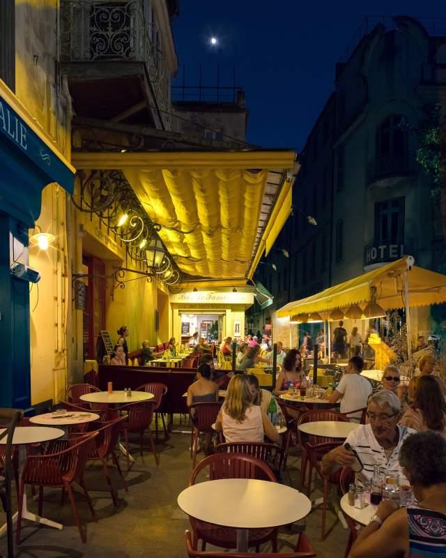 Vincentwashere Arles Cafedela Nuit