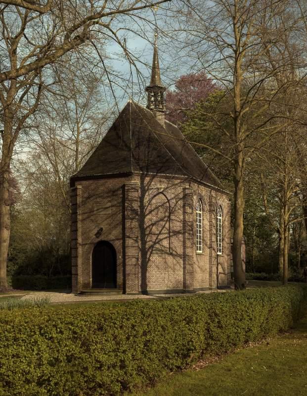 Vincentwashere Nuenen Church