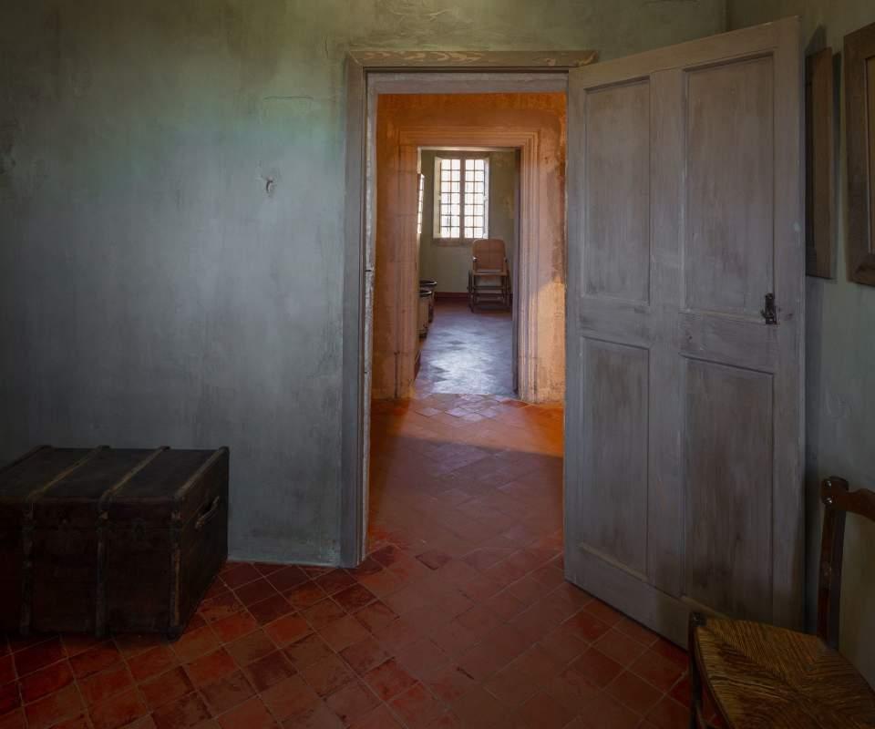Vincentwashere Saint Paul Vincents Room