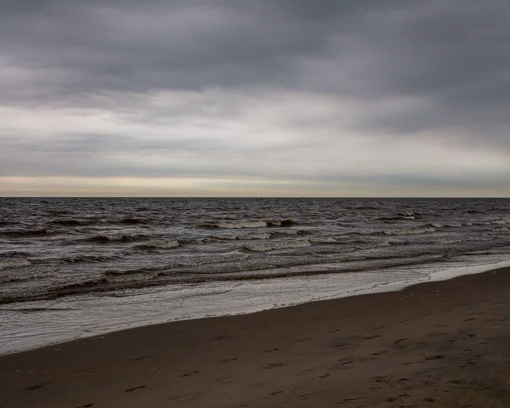 Vincentwashere The Hague Sea