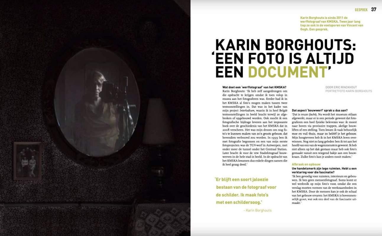ZAALZ Karin Borghouts 1