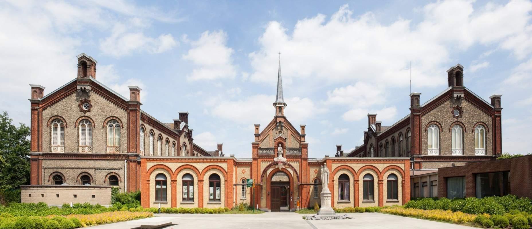 S Museum Dr Guislain 3810 11
