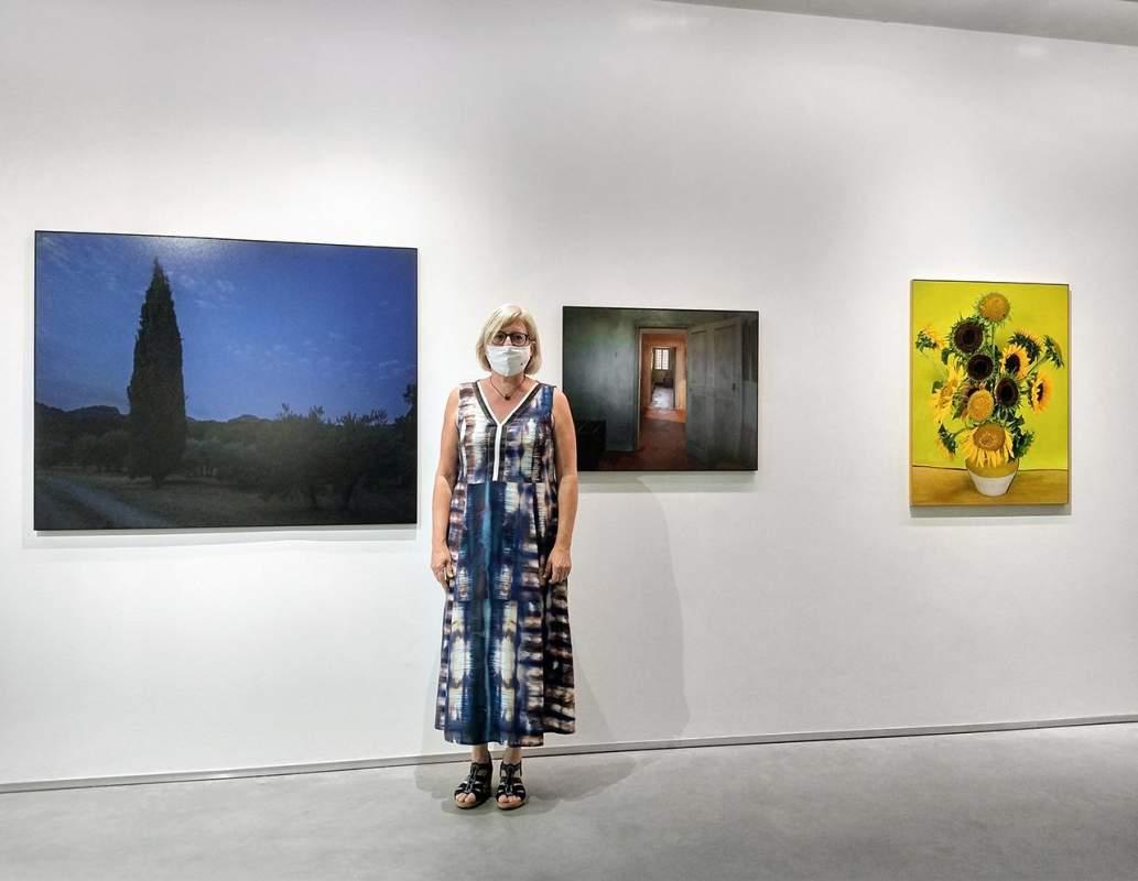 Karin Borghouts Van Gogh Huis