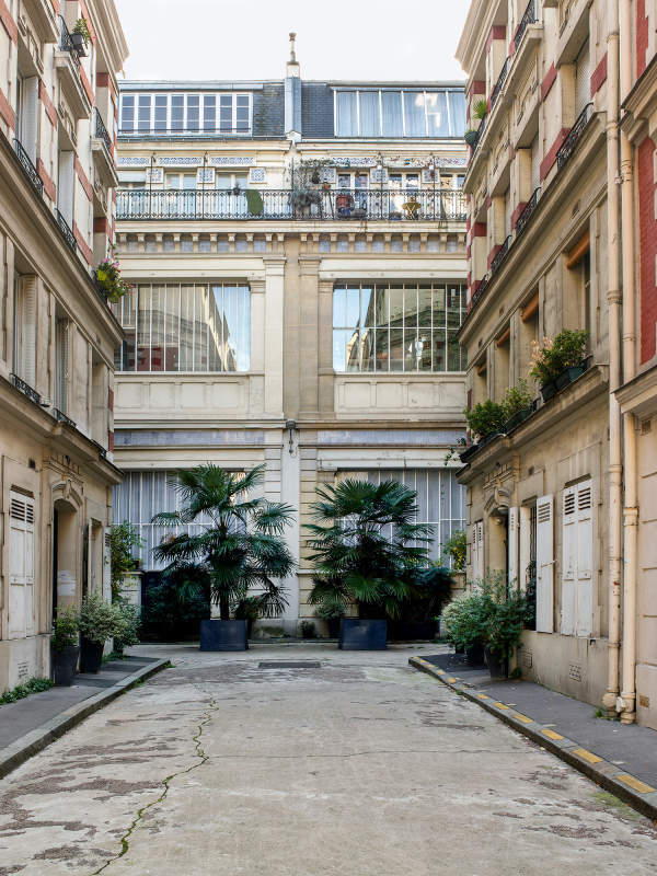 16 Villa Michel Ange 9176 78