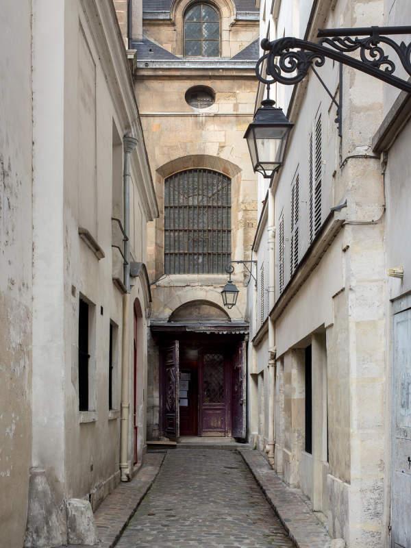 4 Passage Saint Paul 8749 50