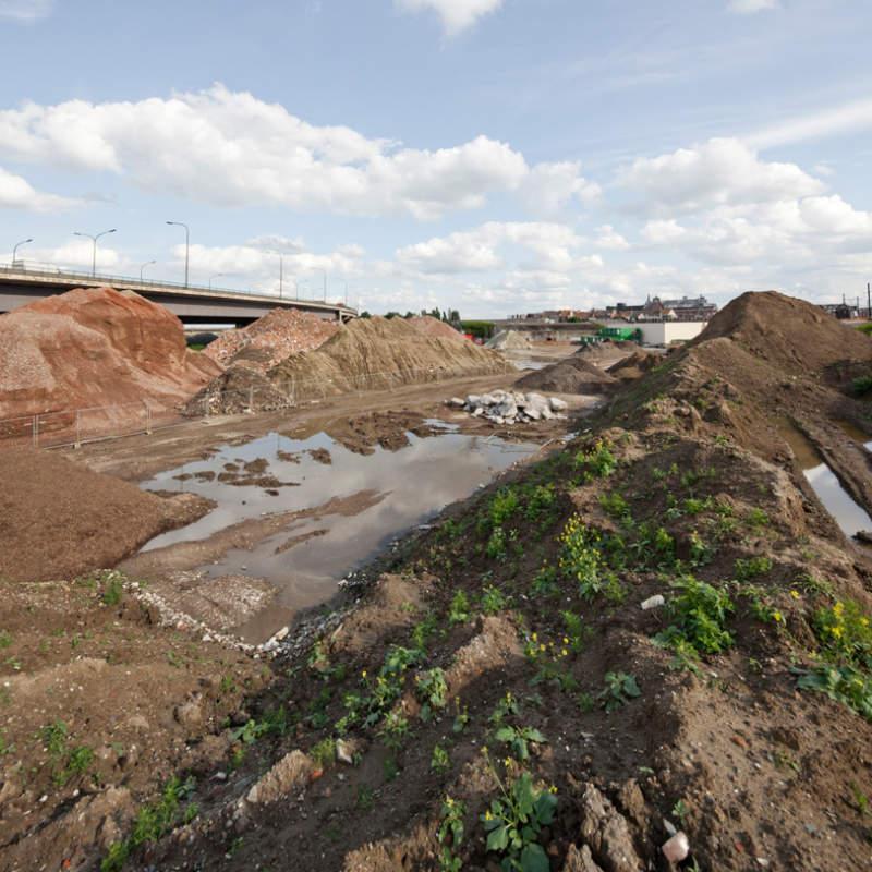 Borghouts Werken Albertkanaal 2726 27