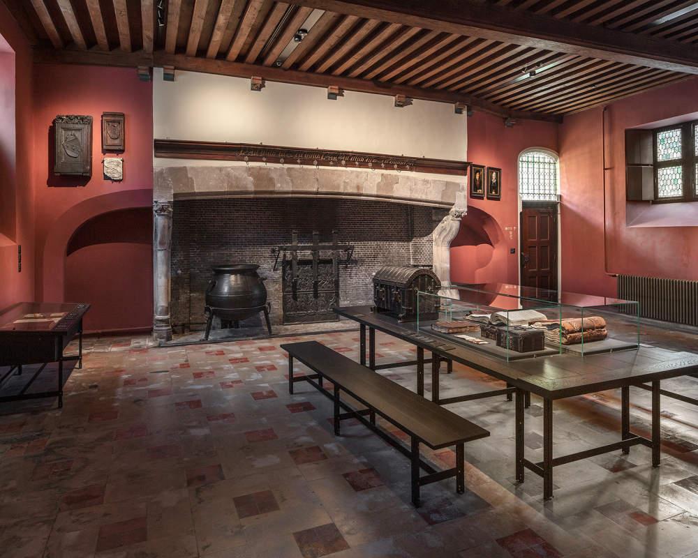 Gruuthusemuseum 8937 38