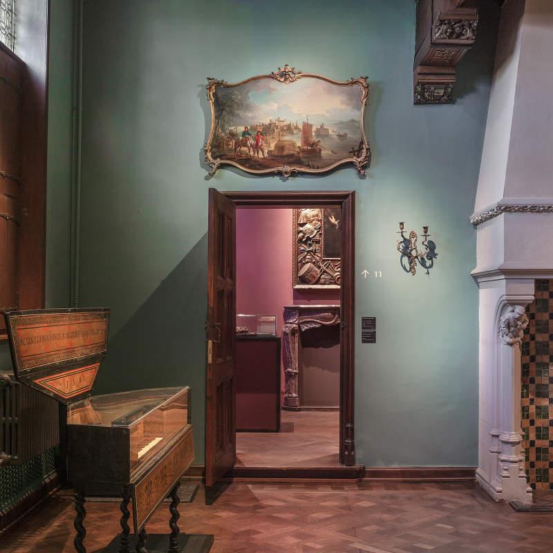 Gruuthusemuseum 9056 57
