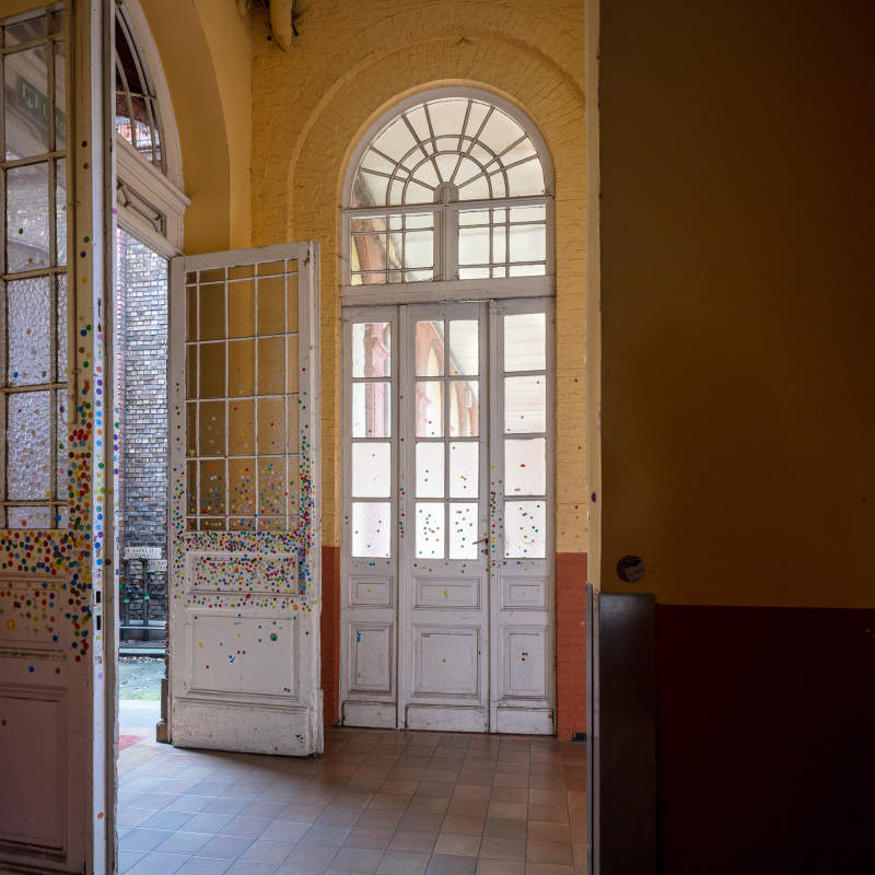 Guislain Museum 4418 19