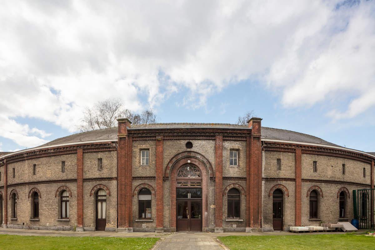 Guislain Museum 4429