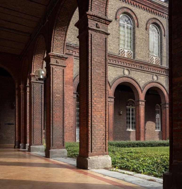 Guislain Museum 4832 38