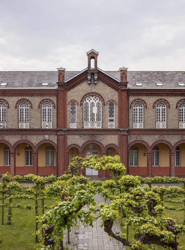 Guislain Museum 4930 33