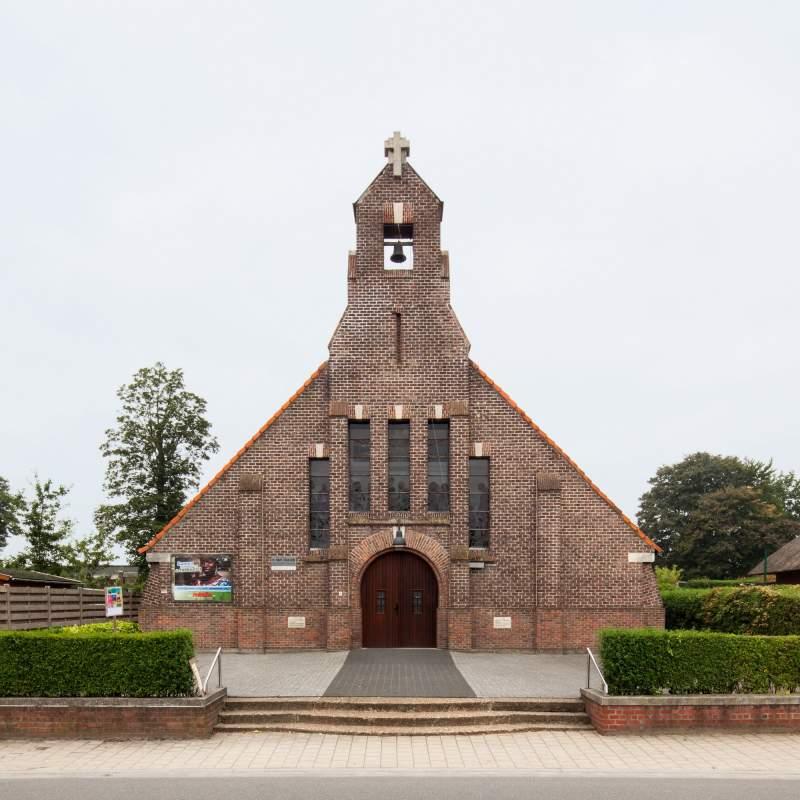 H Hart Eeklostraat 4531