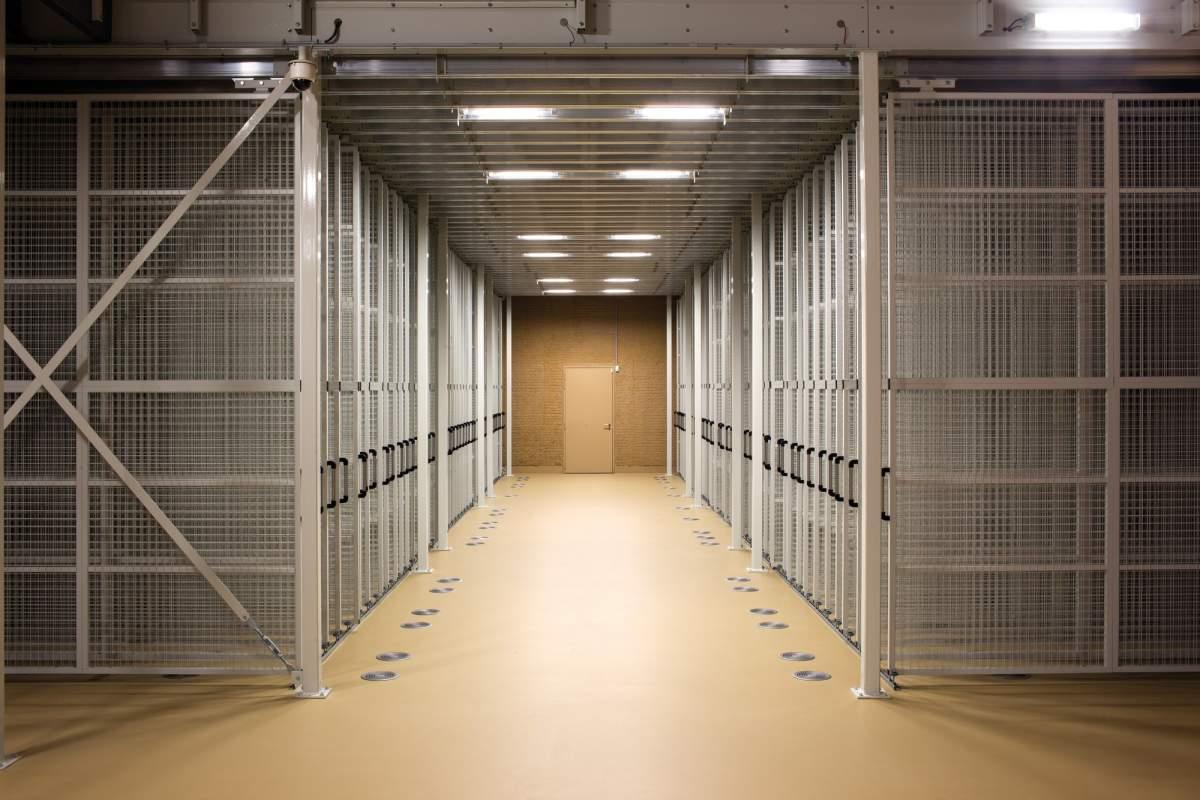 KMSKA depot 3670 K Borghouts