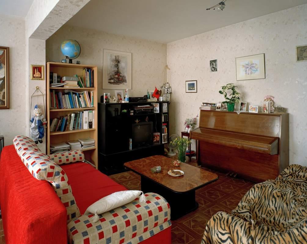 Living2 K Borghouts