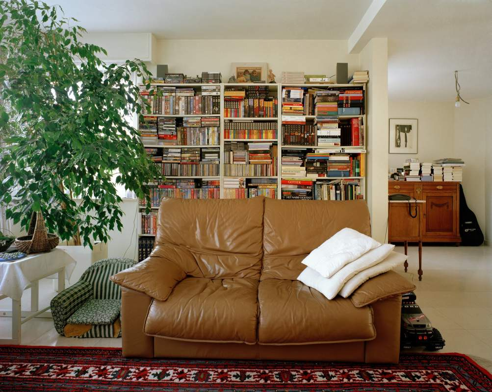 Living8 K Borghouts