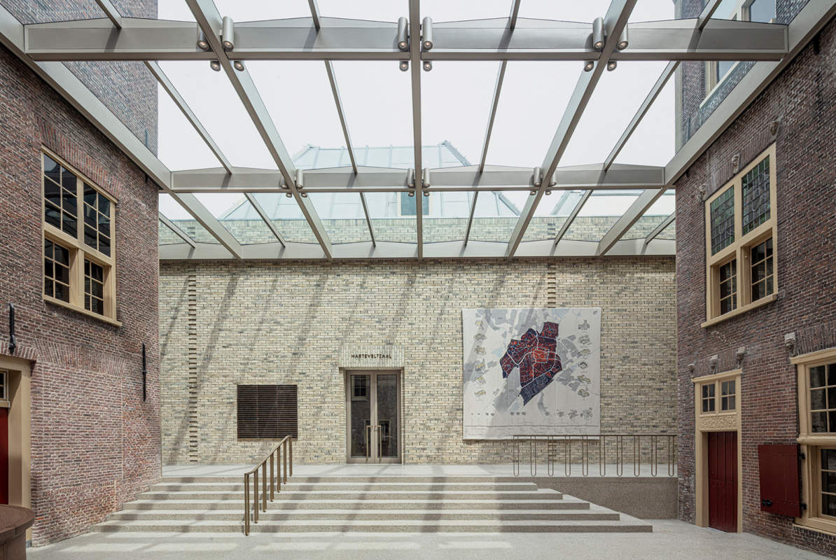 Museum De Lakenhal 3 Karin Borghouts