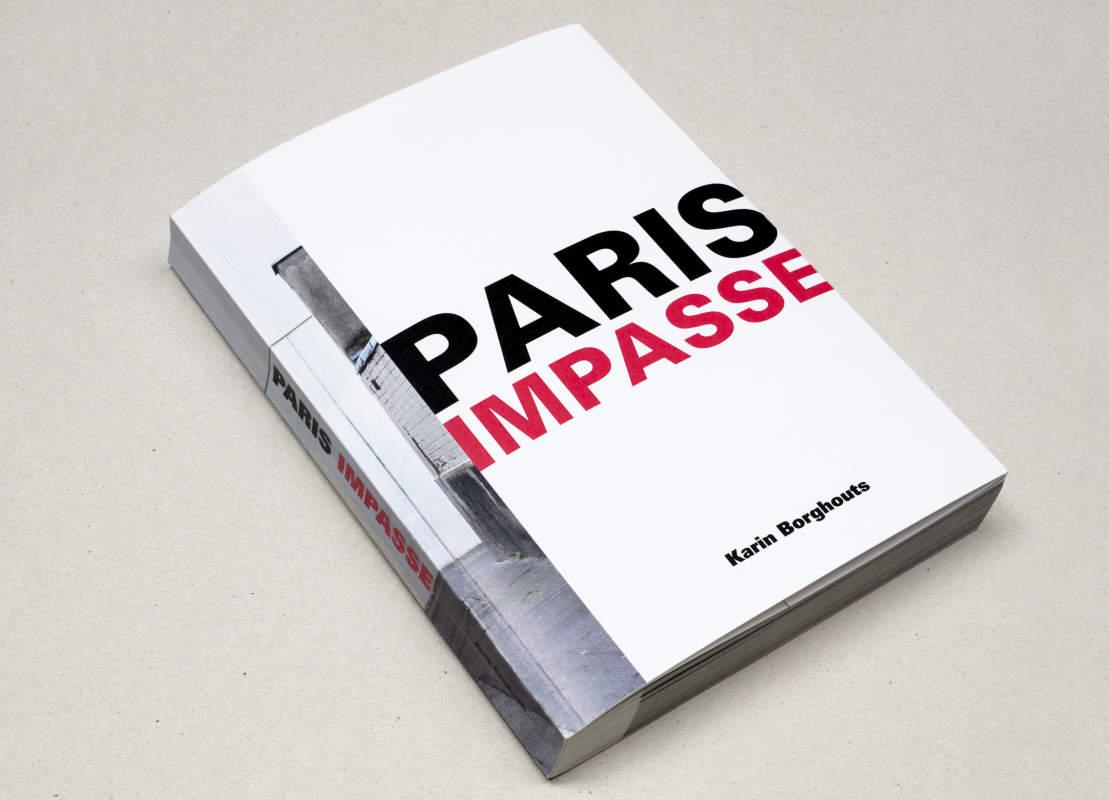 Paris Impasse Boek 20190525185239
