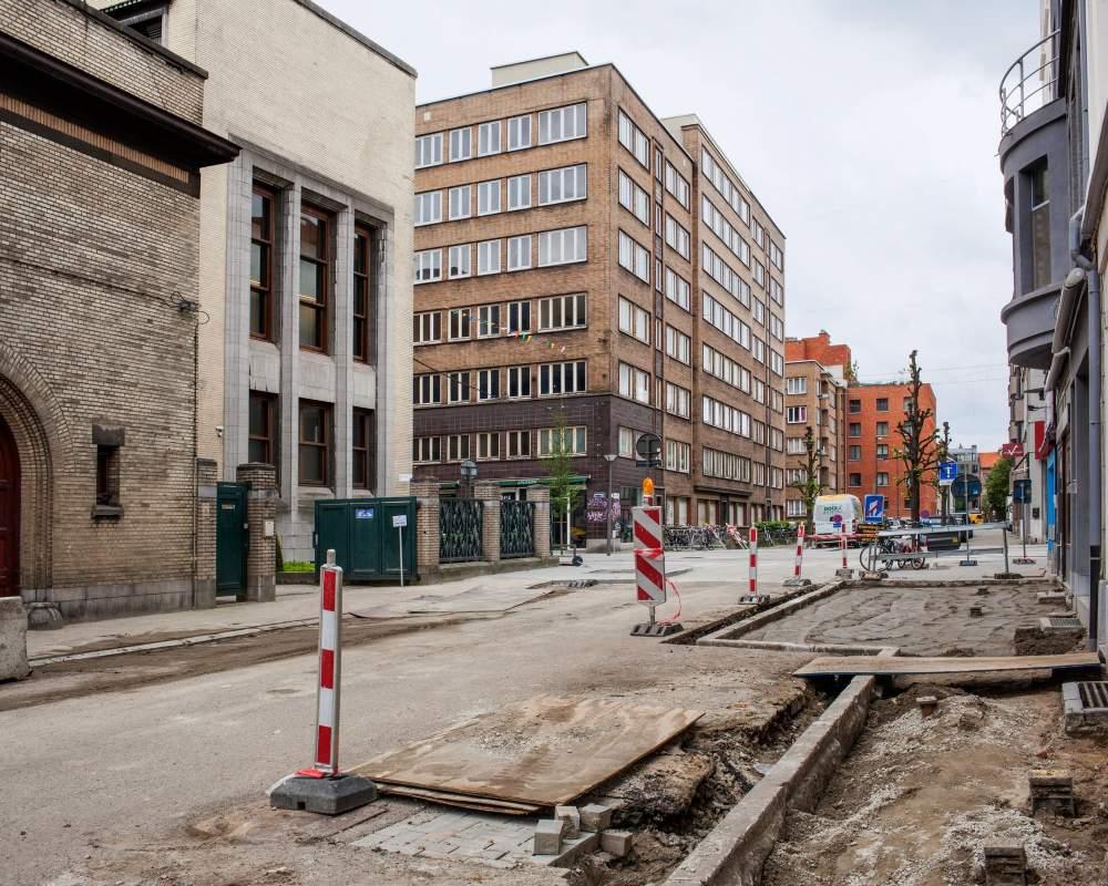 Sint Rochusstraat 9821 22