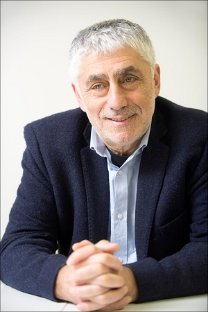CEO of VFX plugin company, Boris FX