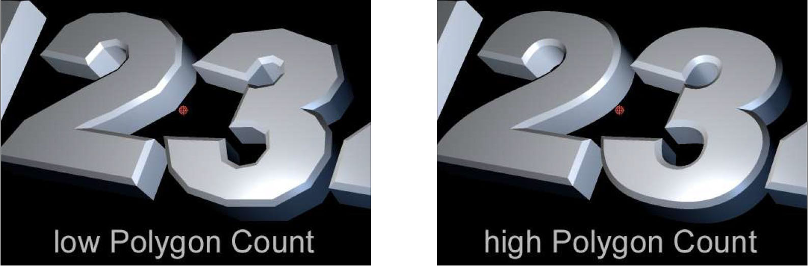 Extruded Text 6.1