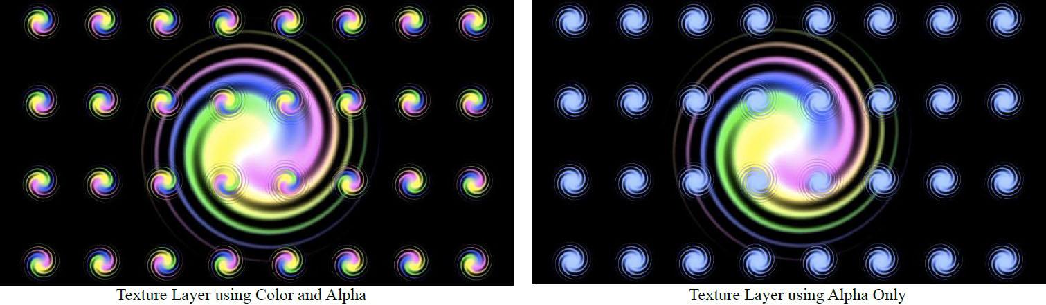 Particle Array 3D 1
