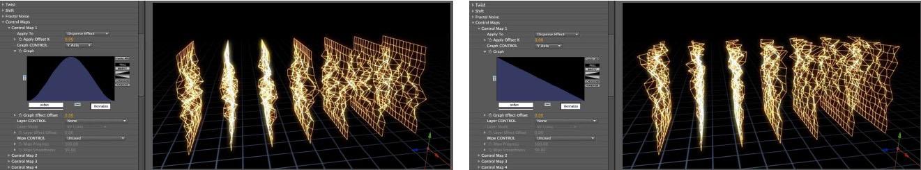Particle Array 3D 8
