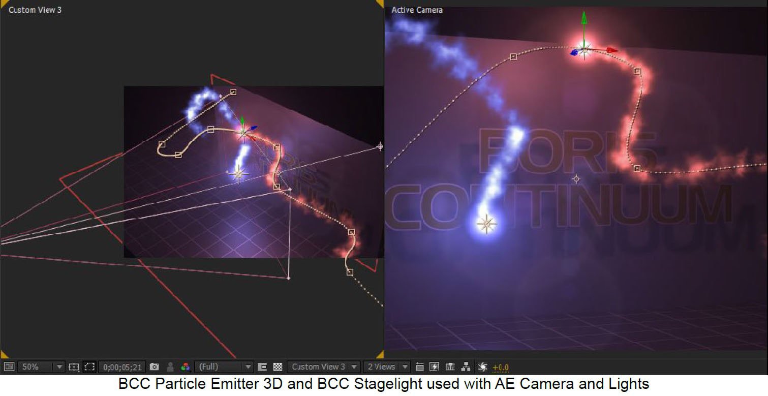Particle Emitter 1