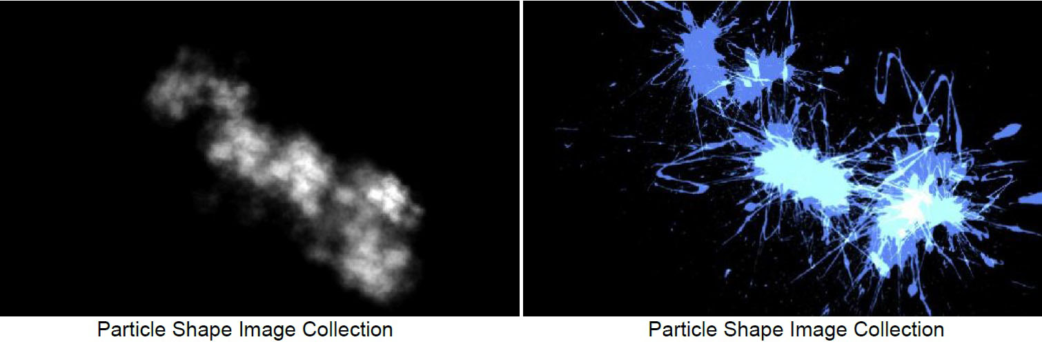 Particle Emitter 9.1