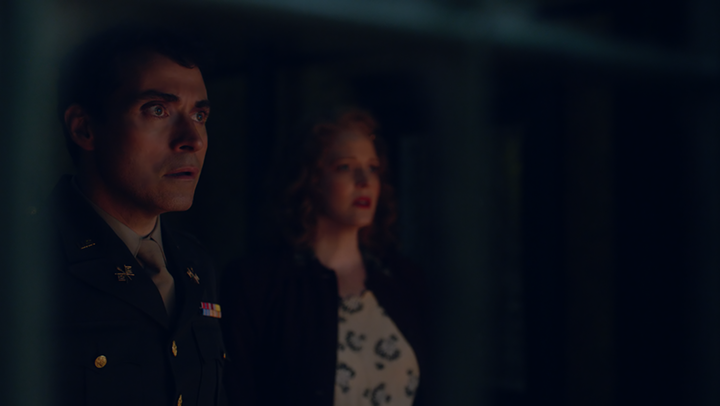 The Man in the High Castle, final VFX shot