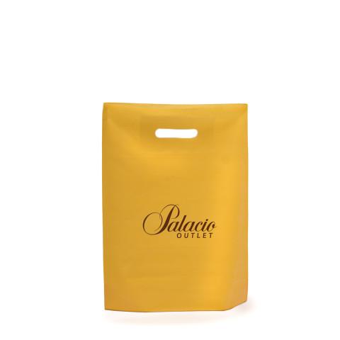 Bolsa con asas troqueladas Palacio Outlet