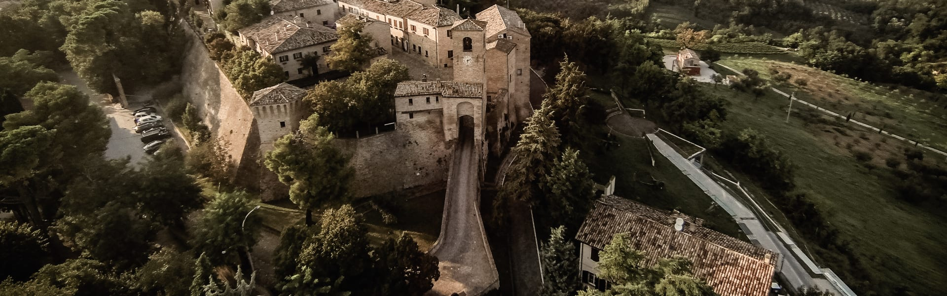 Dormire in un castello: weekend unici in monasteri e ...