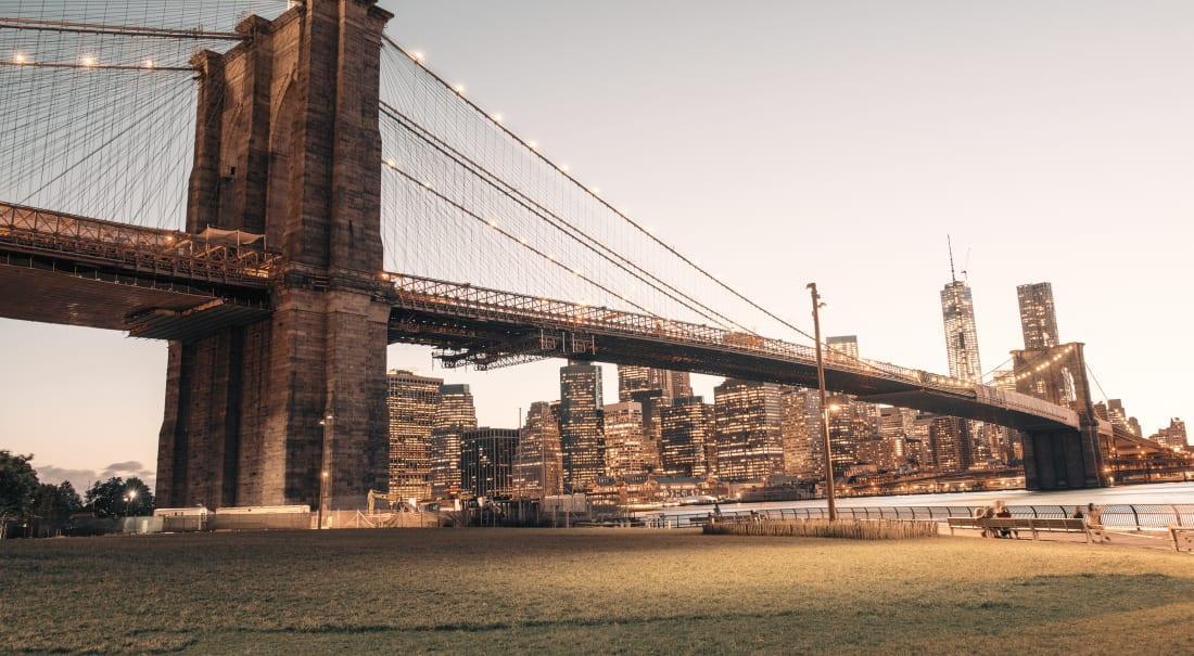 Il Ponte di Brooklin