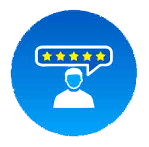 Get Facebook 5 Star Reviews