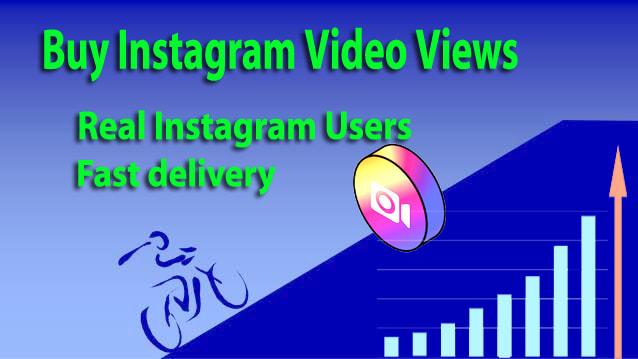 Video Views on Instagram