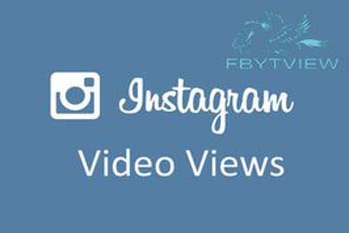 Top Website To Buy Instagram Views