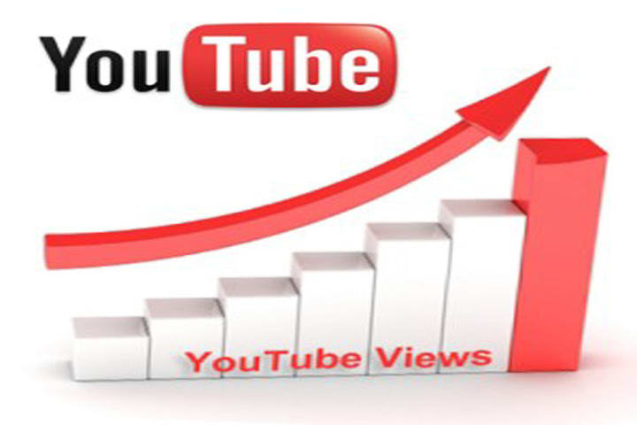 5 Tips About increase youtube views You Can Use Today