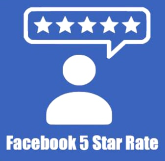 Buy Facebook 5 Star Ratings