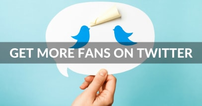 Buy Real Active Twitter Followers